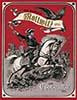 BAR The Battles of Mollwitz and Chotusitz Battles of the First Silesian War (2017)