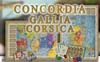 Concordia Español / Portugues Gallia y Corsica