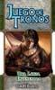 Juego de Tronos (El Juego de Cartas) Serie 9 Un Cuento de Campeones. Capítulo 6: Una Lanza Envenenada