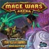 Mage Wars Arena Battlegrounds Domination