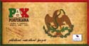 Pax Porfiriana Edicion Coleccionista (Español)