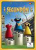 Segundon Why First? Edicion Español Portugues
