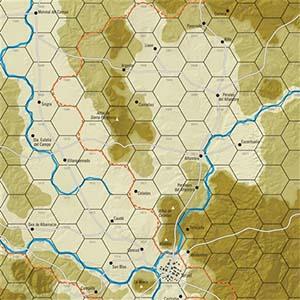 World at War 62 Belchite y Teruel - Juego - MasQueOca com - Decision
