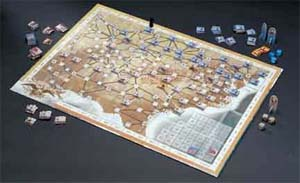 A House Divided 4th Edition Juego Masqueoca Com Mayfair Games