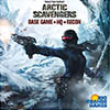 Arctic Scavenger: Base Game + HQ + Recon