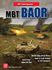 MBT BAOR The British Army of the Rhine Expansion