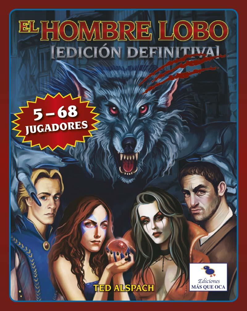 El Hombre Lobo [Edición Definitiva