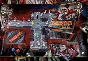 Zombies Espanol 1 Tercera Edicion Juego Masqueoca Com